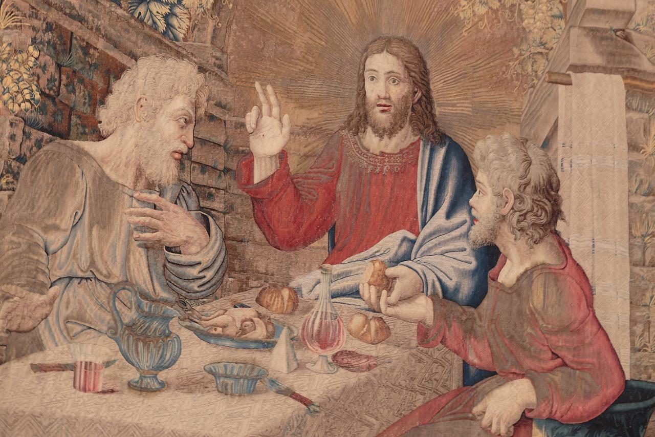 Christ sur nos chemins – Homélie du Mercredi dans l'Octave de Pâques, 15.04.2020 Année A