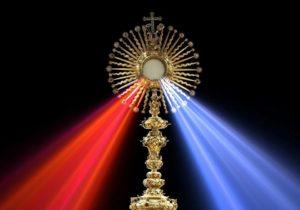 Exultons de joie ! – Homélie du 2ème Dimanche de Pâques, Dimanche de la Miséricorde. 19.04.2020 Année A