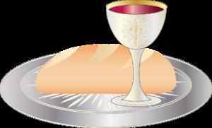 le Pain et la coupe de la nouvelle alliance – Homélie du Jeudi Saint, 09.04.2020 Année A. MESSE  DU SOIR