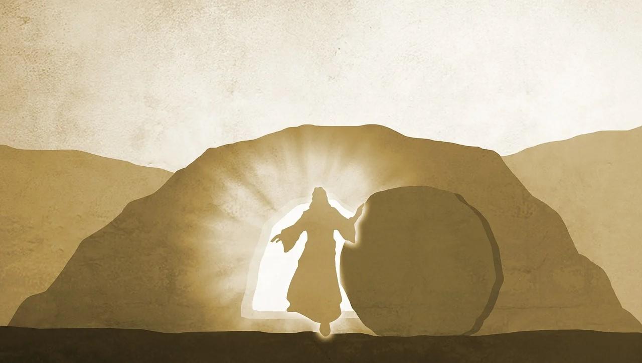 La nuit des lumières – Homélie du Samedi Saint, Messe de la Vigile Pascale. 11.04.2020 Année A.
