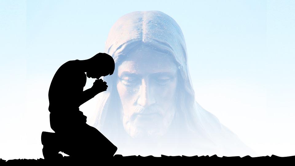 Le chrétien témoigne du Christ et non de lui-même – Homélie du Vendredi de la 2è semaine de Pâques, 24.04.2020 Année A