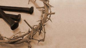 La couronne du roi – Homélie du Vendredi Saint, Célébration de la Passion. 10.04.2020 Année A.