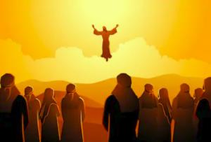 Dieu s'élève au-dessus de tous – Homélie du Jeudi de la 6è semaine de Pâques, 21.05.2020 Année A