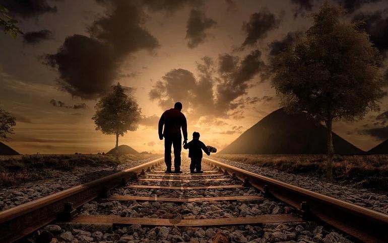 L'amour du Fils pour son Père! – Homélie du Mardi de la 5è semaine de Pâques, 12.05.2020 Année A
