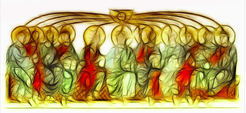 Ô Seigneur, envoie ton Esprit qui renouvelle la face de la terre. – Homélie du Dimanche de Pentecôte, 31.05.2020 Année A