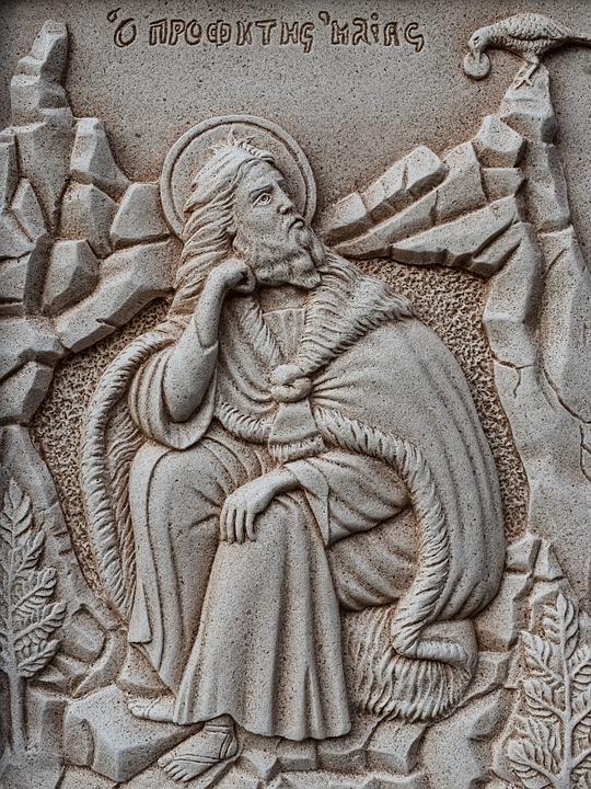 Le Dieu d'Elie – Homélie du Mercredi de la 10è semaine du Temps ordinaire, 10.06.2020 Année A