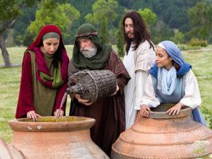 La grâce de la foi – Homélie du 20è Dimanche du Temps ordinaire, 16.08.2020 Année A