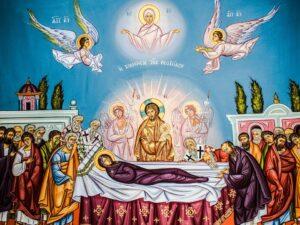 Marie, Bénie entre toutes les femmes ! – Homélie de la Solennité de L'Assomption  15.08.2020 – Année A
