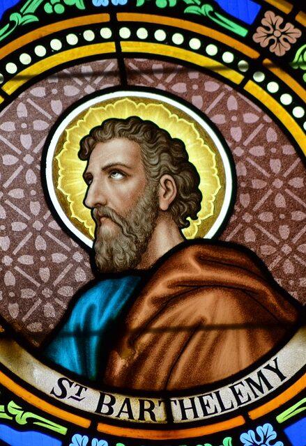 Le Christ connait chacun de nous – Homélie du Lundi de la 21è semaine du Temps ordinaire, 24.08.2020 Année A