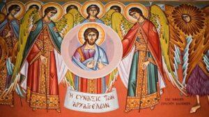 Savoir rendre grâce au Seigneur – Homélie du Mardi de la 26è semaine du Temps ordinaire, 29.09.2020 Année A