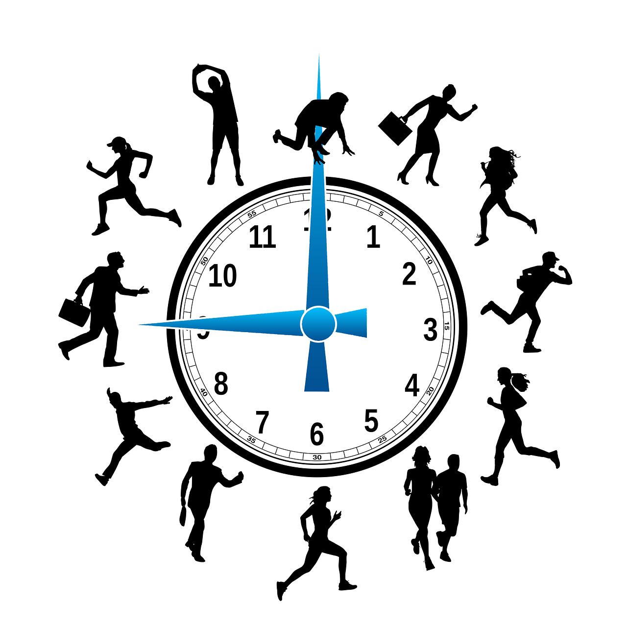 « Il y a un moment pour tout, et un temps pour chaque chose sous le ciel » – Homélie du Vendredi de la 25è semaine du Temps ordinaire, 25.09.2020 Année A